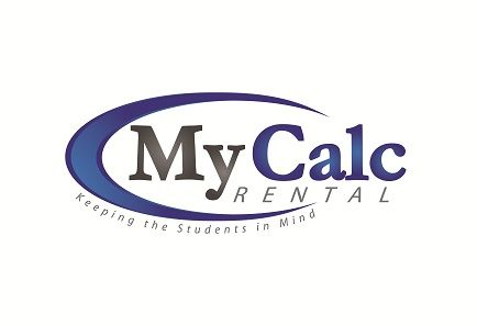 My Calc Rental Logo